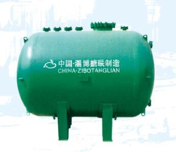 宁夏卧式搪瓷储罐