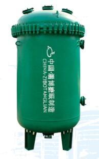 成都立式搪瓷储罐