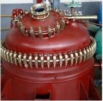 氯化聚乙烯专用搪瓷设备