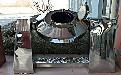 搪瓷双锥干燥机